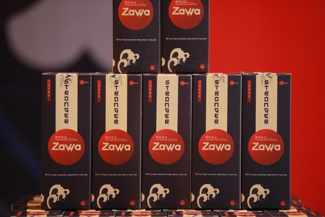 Tuấn Hưng: Chọn sản phẩm sinh lý cần cân nhắc kỹ, tôi tin tưởng Zawa - 3