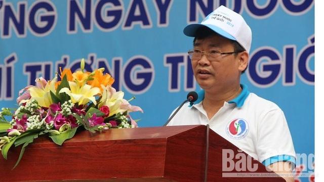 Thoát lao lý, lãnh đạo Sở Tài nguyên Bắc Giang nói gì với cơ quan điều tra? - 1