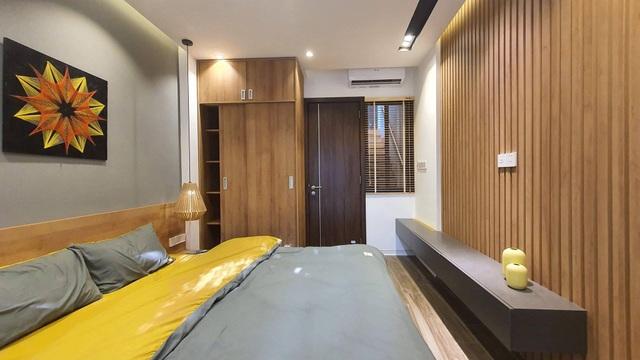 Biến ngôi nhà nhỏ ở Đà Nẵng trở thành khu vườn tràn ngập cây cối - 10