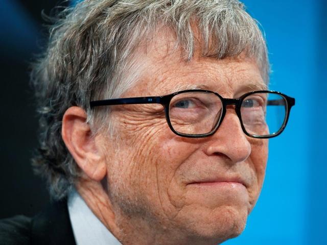 Tỷ phú Bill Gates xây 7 nhà máy sản xuất vắc-xin COVID-19 cấp tốc - 1