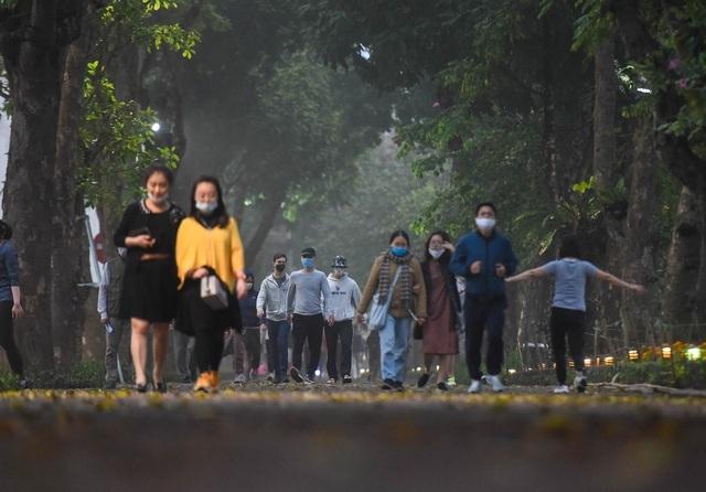 13 hành vi bị phạt nặng ở Hà Nội trong thời gian cách ly xã hội