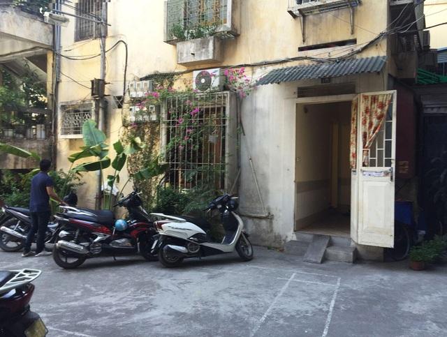Chủ nhà Hà Nội chi 500 triệu biến nhà tập thể cũ đẹp như chung cư cao cấp - 2