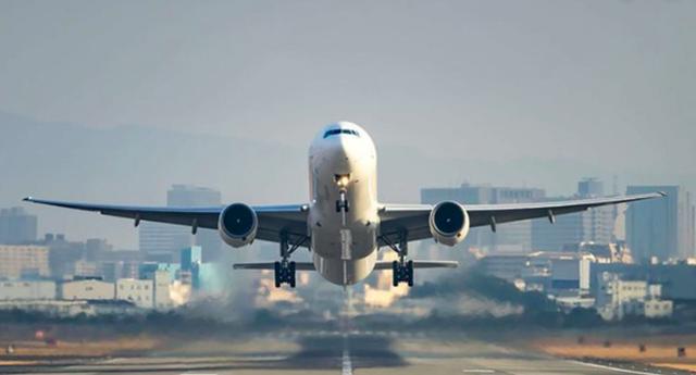 Bộ Giao thông kiến nghị sau năm 2022 mới lập thêm hãng hàng không - 1