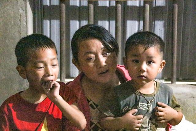 Người cha nghèo tử vong khi đi bắt cua bỏ lại vợ bệnh tật và 3 đứa con thơ - 3