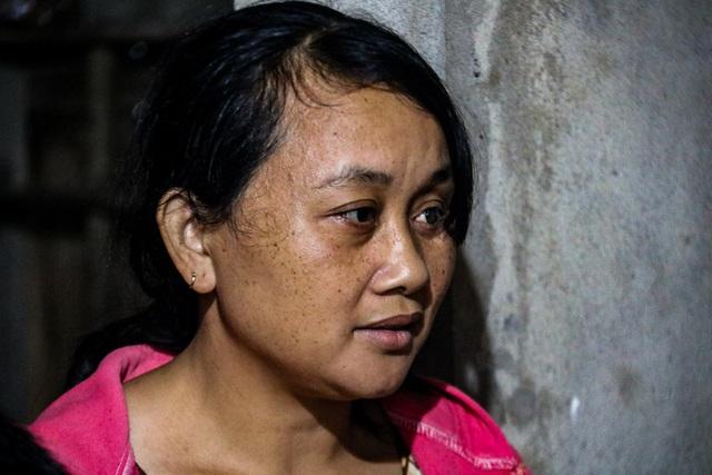 Người cha nghèo tử vong khi đi bắt cua bỏ lại vợ bệnh tật và 3 đứa con thơ - 6