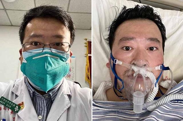 Trung Quốc phong bác sĩ Lý Văn Lượng là liệt sĩ - 1