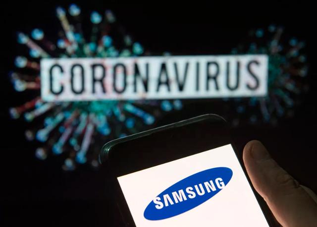 Samsung tặng smartphone, máy tính bảng trong mùa dịch Covid-19 - 2