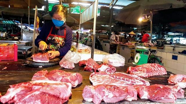 """Không chịu nhập khẩu thịt lợn, Bộ Nông nghiệp làm """"trái lệnh"""" Thủ tướng? - 1"""
