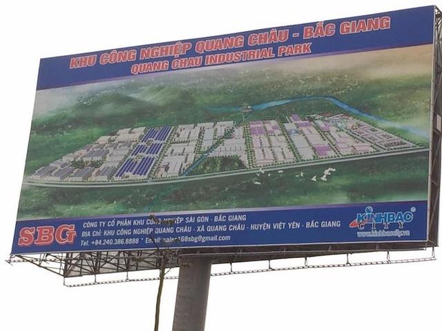 """Một doanh nghiệp Trung Quốc liên tiếp """"làm càn"""" trước pháp luật Việt Nam - 1"""