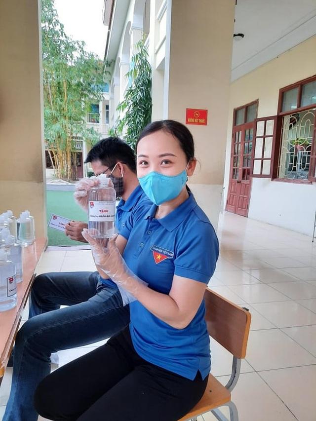 Cô giáo Tiểu học viết đơn tình nguyện tham gia phòng, chống dịch Covid-19 - 4