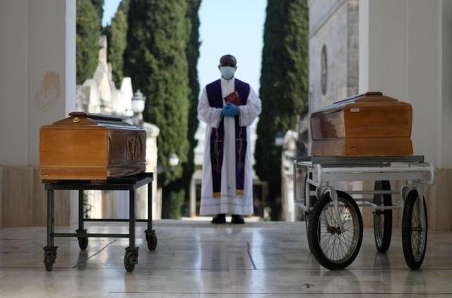 """Những cái chết """"ngoài sổ sách"""" ở Italia - 1"""