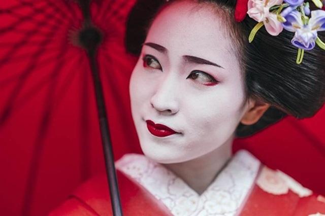 Khổ hơn cả hoàng đế, tướng quân Nhật Bản muốn ngủ với vợ phải xin phép trước - 1