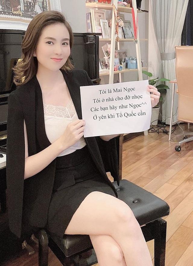 """Chật vật mưu sinh, sao Việt vẫn làm nhiều """"điều tử tế"""" giữa mùa dịch - 12"""