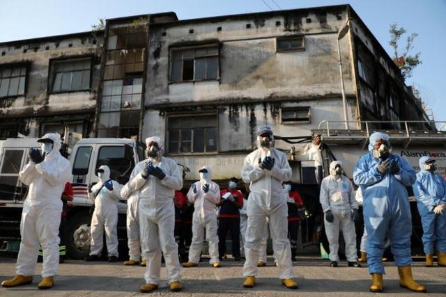 Malaysia phát hiện chuỗi lây nhiễm Covid-19 liên quan đến 40.000 người - 1