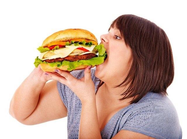 Người bị béo phì dễ mắc ung thư hơn người bình thường - 1