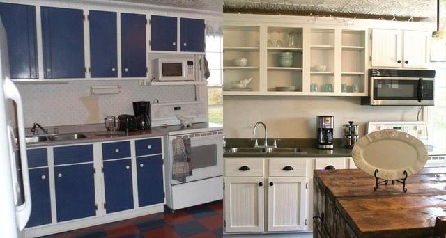 """Cải tạo căn bếp hiện đại """"siêu đẹp"""" chỉ với các mẹo đơn giản không ngờ - 7"""