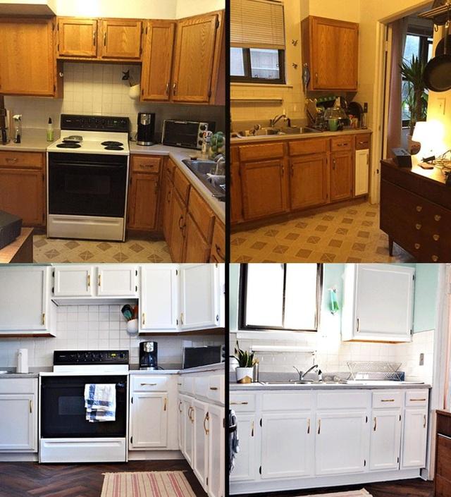 """Cải tạo căn bếp hiện đại """"siêu đẹp"""" chỉ với các mẹo đơn giản không ngờ - 10"""