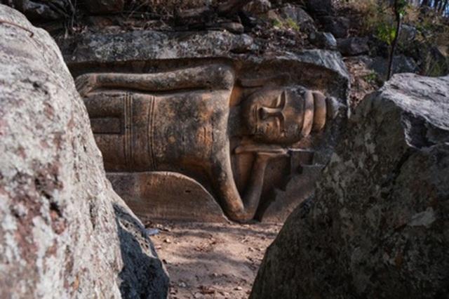 """Campuchia: """"Kho báu thất lạc"""" có thể thành điểm du lịch mới - 1"""