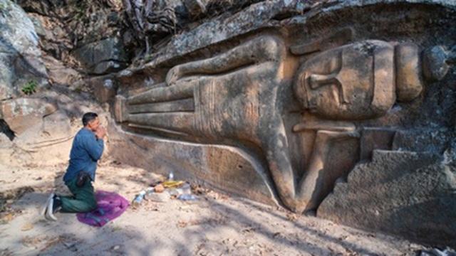 """Campuchia: """"Kho báu thất lạc"""" có thể thành điểm du lịch mới - 3"""