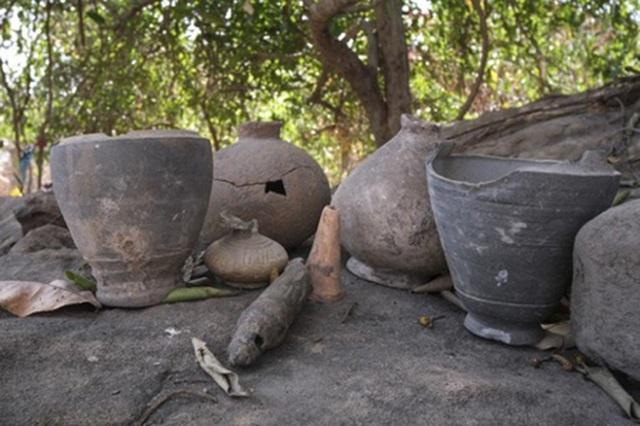 """Campuchia: """"Kho báu thất lạc"""" có thể thành điểm du lịch mới - 4"""
