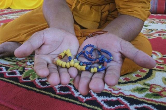 """Campuchia: """"Kho báu thất lạc"""" có thể thành điểm du lịch mới - 5"""