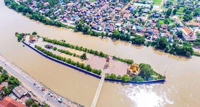 """Campuchia: """"Kho báu thất lạc"""" có thể thành điểm du lịch mới - 8"""