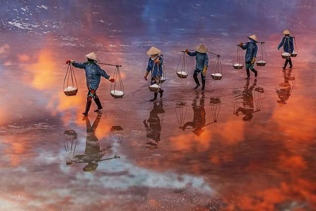 Ảnh đẹp về chủ đề nước ở Việt Nam - 4