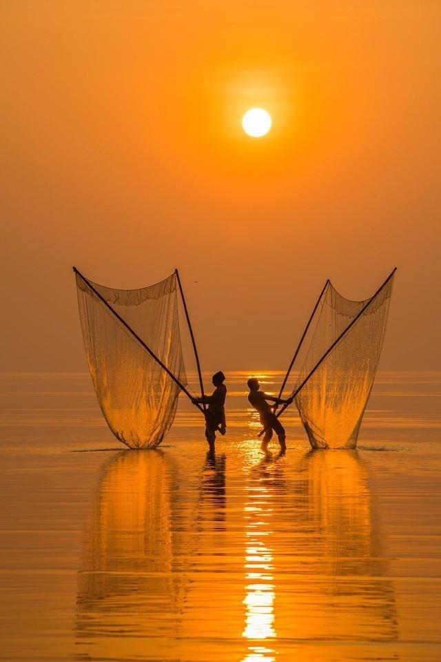Ảnh đẹp về chủ đề nước ở Việt Nam - 6