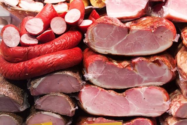 Cảnh báo 3 loại thịt ngon nhưng tuyệt đối không ăn nhiều phòng ung thư ruột - 2