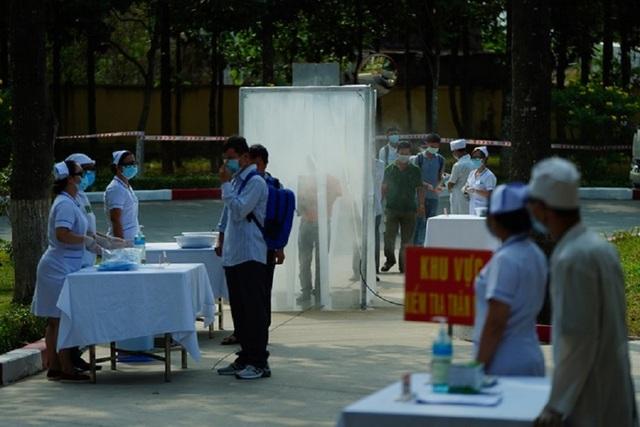 Gần 9.400 người tại Sài Gòn hết thời gian cách ly theo dõi Covid-19 - 4