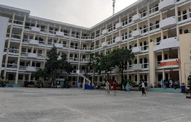 Gần 9.400 người tại Sài Gòn hết thời gian cách ly theo dõi Covid-19 - 1