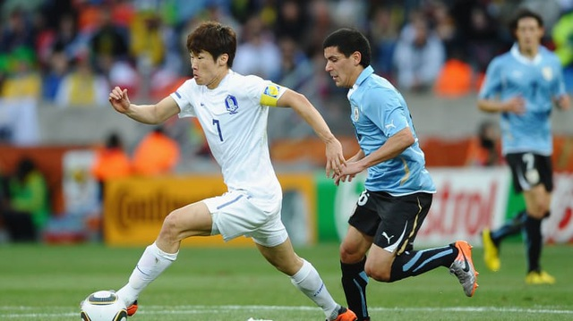 Son Heung Min bị gạch tên khỏi danh sách vinh danh của AFC - 2