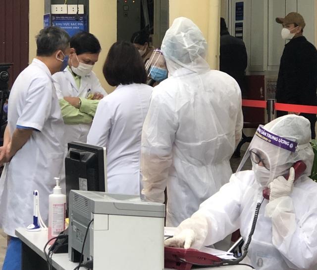 Biến container thành phòng khám đặc biệt cho thai phụ mùa dịch Covid-19 - 3