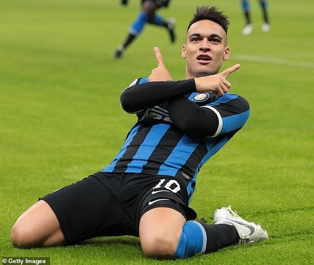 Inter Milan thể hiện quyết tâm chiêu mộ Lionel Messi - 2
