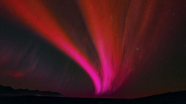 """Giải mã bí ẩn 1.400 năm về """"bầu trời đỏ"""" kỳ lạ ở Nhật Bản - 1"""