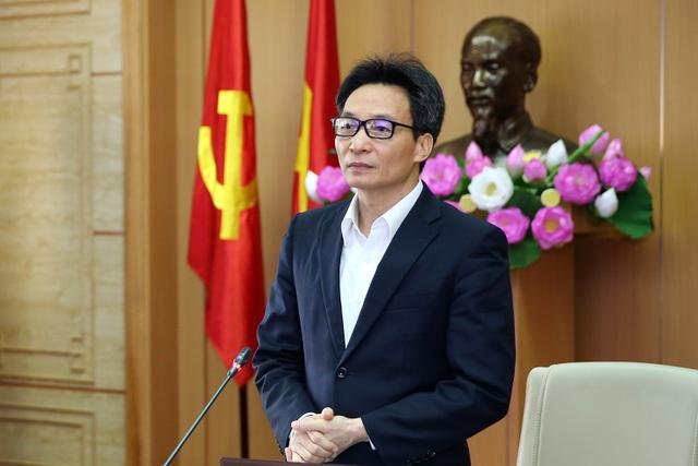 Phó Thủ tướng cảm ơn người dân đã chung sức chống dịch Covid-19 - 1