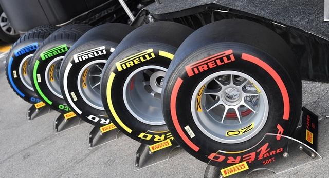 Rộ tin đồn Pirelli sẽ sáp nhập với hãng phanh Brembo