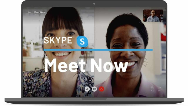 Skype ra mắt tính năng họp online như Zoom  - 1