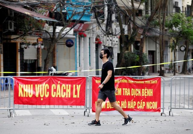 Truyền thông quốc tế bất ngờ về cuộc chiến chống dịch hiệu quả của Việt Nam - 1