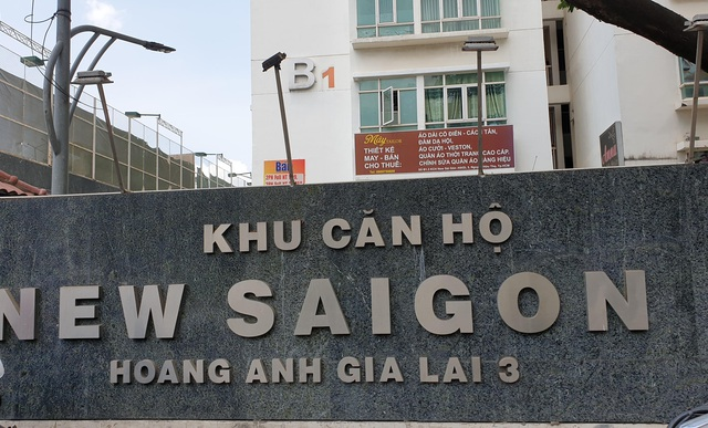 Chuyển hồ sơ vụ tiến sĩ Bùi Quang Tín lên Công an TPHCM điều tra - 1
