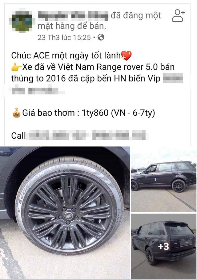 Bùng nổ ô tô cũ biển Lào bán giá siêu rẻ tại Việt Nam - 6