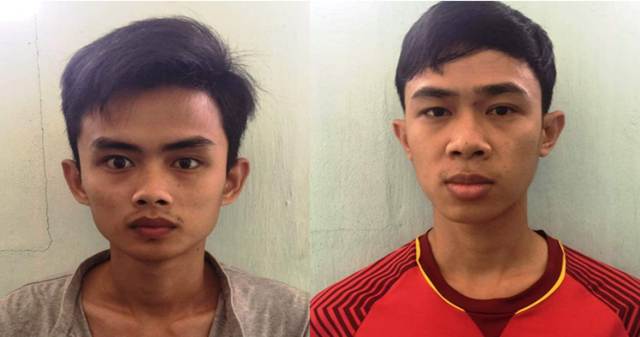 2 thanh niên chở thẳng bạn nữ bị say vào nhà nghỉ cưỡng hiếp - 1