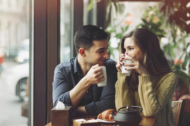 10 giai đoạn trong tình cảm cặp đôi nào cũng sẽ trải qua - 1