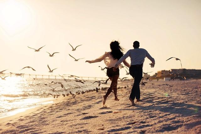 10 giai đoạn trong tình cảm cặp đôi nào cũng sẽ trải qua - 2