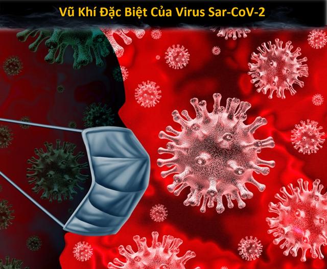 Ca bệnh không triệu chứng: Thách thức lớn trong cuộc chiến chống Covid-19 - 4