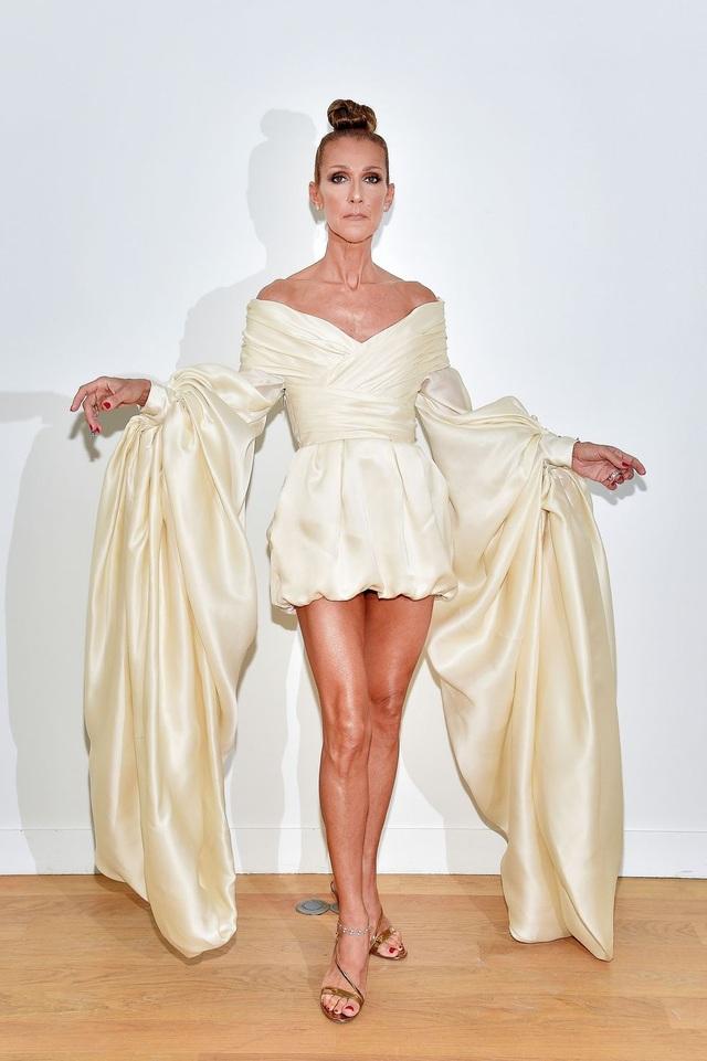 Celine Dion xứng danh quý bà hàng hiệu - 10