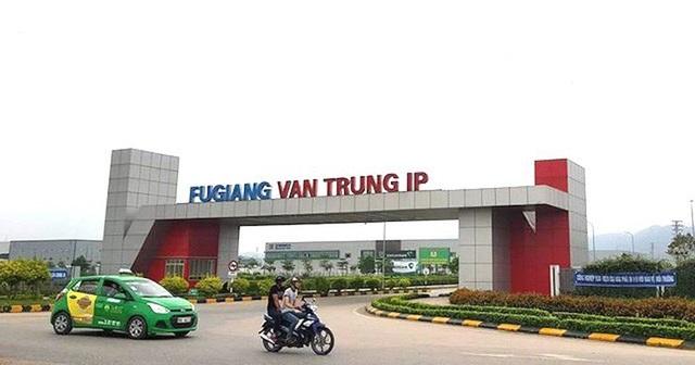 Lộ gần 700 người nước ngoài bất hợp pháp tại một doanh nghiệp Trung Quốc - 8