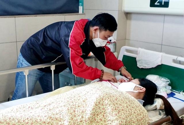 5 công dân nhí chào đời trong bệnh viện cách ly - 3