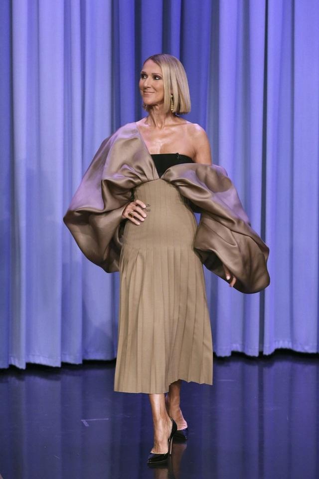 Celine Dion xứng danh quý bà hàng hiệu - 5