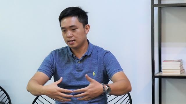 3 gương mặt Forbes 30 Under 30 châu Á và dấu ấn của Bộ Khoa học - 1